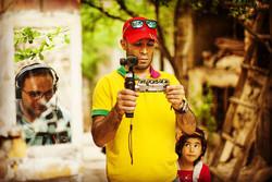 مستند «مریم بانو» به صداگذاری رسید