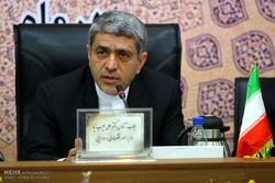 سفر علی طیب نیا وزیر امور اقتصادی و دارایی به اصفهان