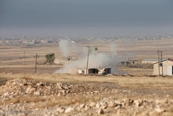 Iraq frees 350km south of ISIL-held Mosul