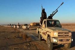 """""""داعش"""" يشن هجوما على الرطبة غرب العراق من ثلاثة محاور"""