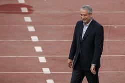 فوتبال ایران در بین ۴۷ کشور آسیایی اول است