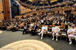 هجدهمین همایش و نمایشگاه صنایع دریایی در کیش