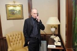 بوتين يؤكد دعمه لجهود العراق للقضاء على الإرهاب