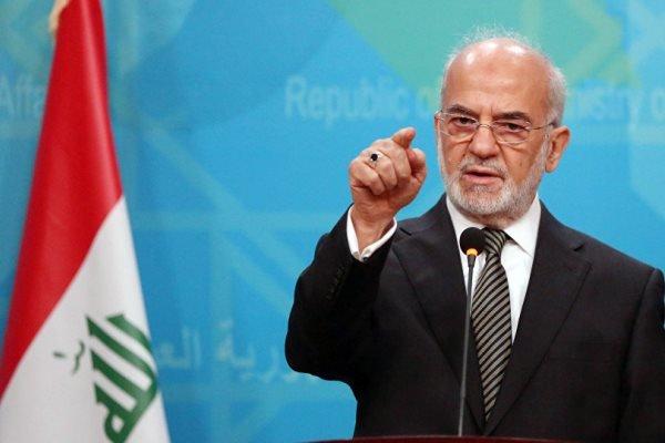وزير الخارجية العراقي: أي تصعيد في سوريا سينعكس سلبا على أمن واستقرار المنطقة برمتها