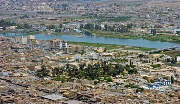 """القوات العراقية  تستدرج """"عشرات الدواعش"""" من جامع النوري الكبير بالموصل"""