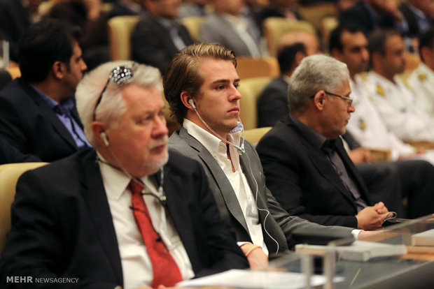 Intl. Marine Industries Conference