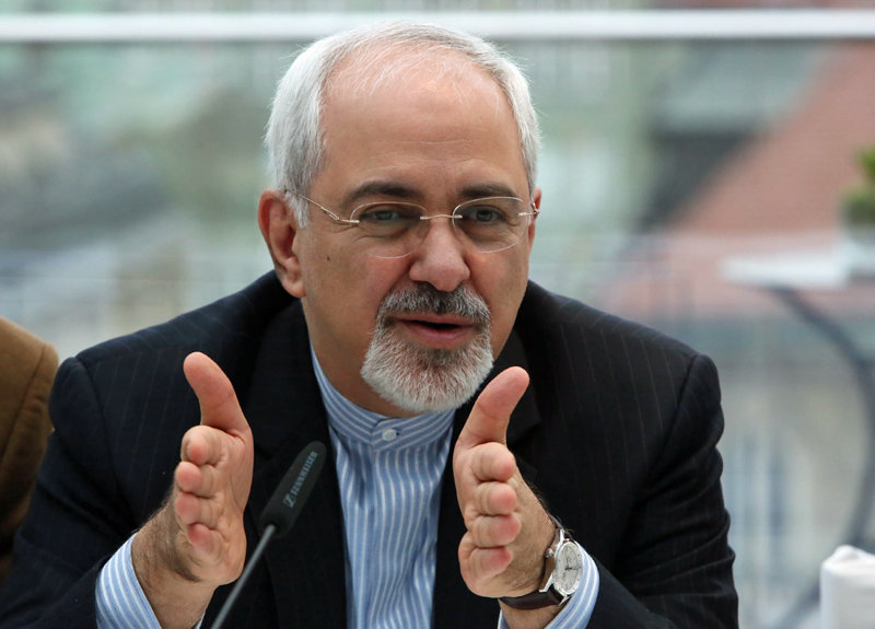 Zarif to discuss regional, bilateral issues with European officials