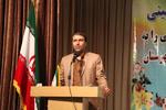 ایران اسلامی با داشتن روحیه انقلابی همچنان در جهان مقتدر است