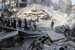 Intl. organizations' guarantee needed to resume Aleppo humanitarian pause