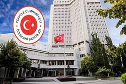 الخارجية التركية تستدعي القائم بالأعمال الهولندي