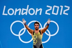 Rostami's London Olympics bronze to turn into silver