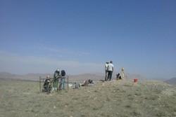 دستور دادستانی برای شناسایی عاملان تخریب محوطه تاریخی چگاسفلی