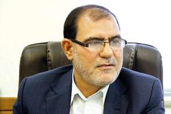 عیادت معاون دادستان کل کشور از بازپرس مصدوم دادسرای امور جنایی