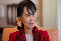 Suu Kyi to appear at ICJ to defend Myanmar against genocide case