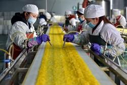 رشد ۶.۷ درصدی اقتصاد چین محقق شد