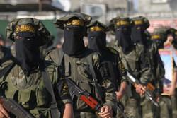 سرايا القدس تعلن النفير العام للتصدي للعدوان الصهيوني