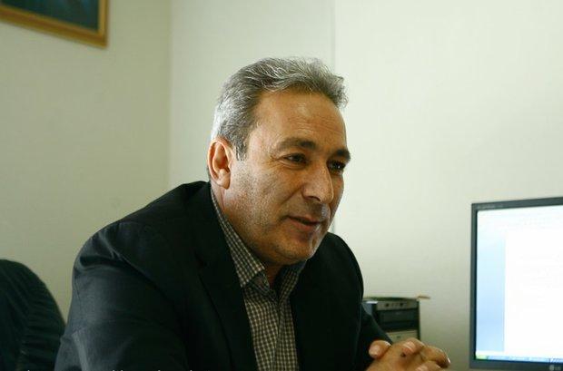 ناصر صبحی قراملکی