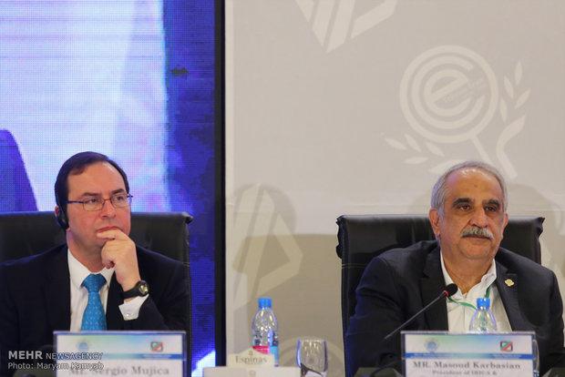 3rd meeting of ECO customs experts kicks off in Tehran