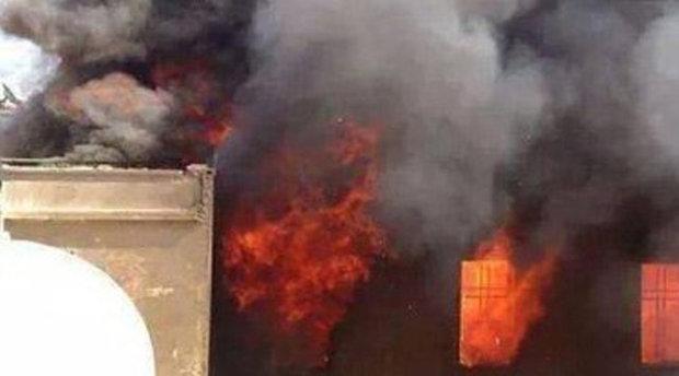 """مقتل قيادي كبير بـ""""داعش"""" في ضربة جوية في نينوى"""