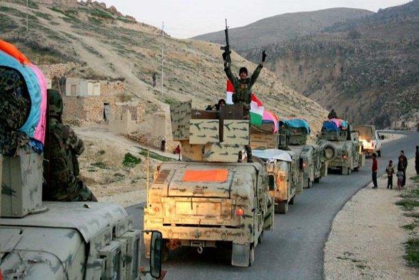 UNAMI urges Iraqi unity behind Mosul Operation