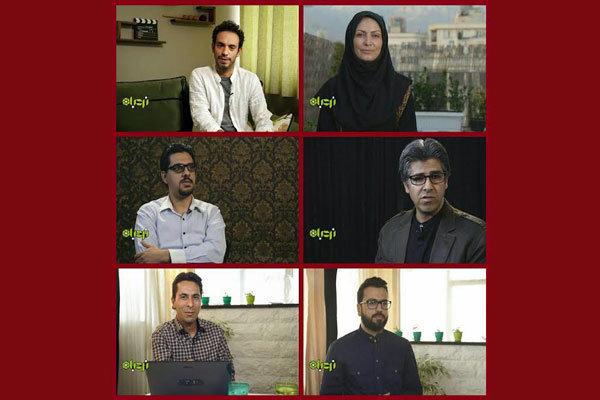 «تنهایی اول» کامران شیردل در شبکه مستند