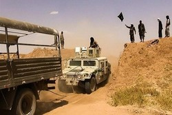 داعش ۲۸۴ هاووڵاتی مەدەنی لە موسڵ ئیعدام کرد