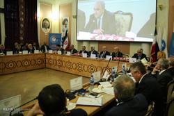 دومین اجلاس مشترک دانشگاههای ایران و روسیه