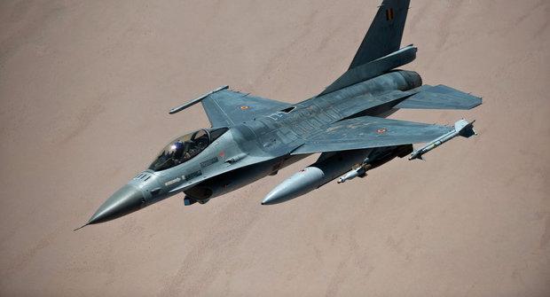 Russian, Syrian radars prove Belgian jets strike Syrian village