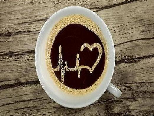 عدم ارتباط بین کافئین و ضربان نامنظم قلب