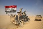 نیروهای عراقی تنها ۴ کیلومتر تا دیواره های موصل فاصله دارند