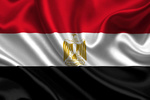 ارتش مصر ۸ خودرو حامل سلاح ومهمات را در غرب این کشور منهدم کرد