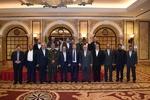 مراسم یادبود مقاومت ملت ایران در جنگ تحمیلی در بیروت