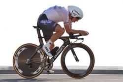 دوچرخه سواری تایم تریل قهرمانی جهان 2016