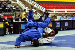 مسابقات جودو قهرمانی بزرگسالان کشور در شیراز