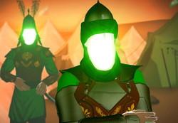لرستان قطب تولید انیمیشن کشور/ ۳۰ سریال در استانها ساخته میشود