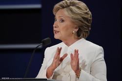 کلینتون «اف بی آی»  را مسئول شکست خود در انتخابات دانست