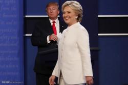 پیچیده شدن ماجرای انتخابات ریاست جمهوری آمریکا/ اف بی آی کلینتون را برنده میدانست