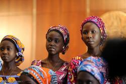 سوءاستفاده بوکوحرام از کودکان برای بمبگذاری