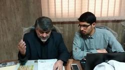افشاگری رییس شورای شهر ورامین در خصوص اعمال فشار برای جابجایی حریم راه آهن