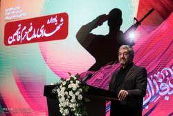 اللواء جعفري: الدول الأخرى باتت مجبرة على التفاوض مع ايران بشأن سوريا