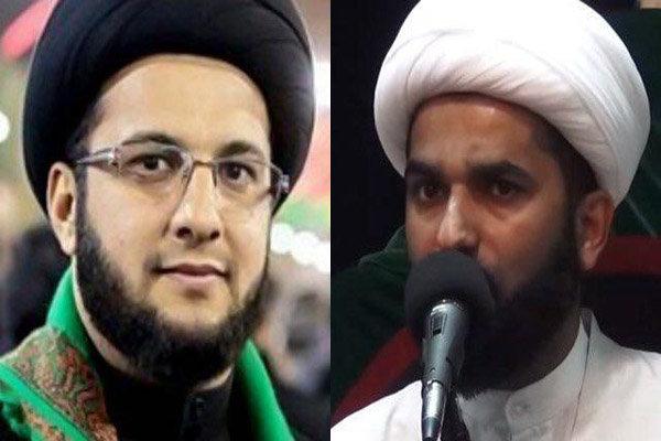 آل خلیفه ۲ روحانی برجسته بحرین را به یک سال حبس محکوم کرد