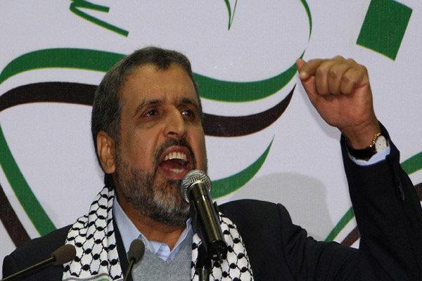Siyonistler silahlı mücadeleyi engelleyemdiler