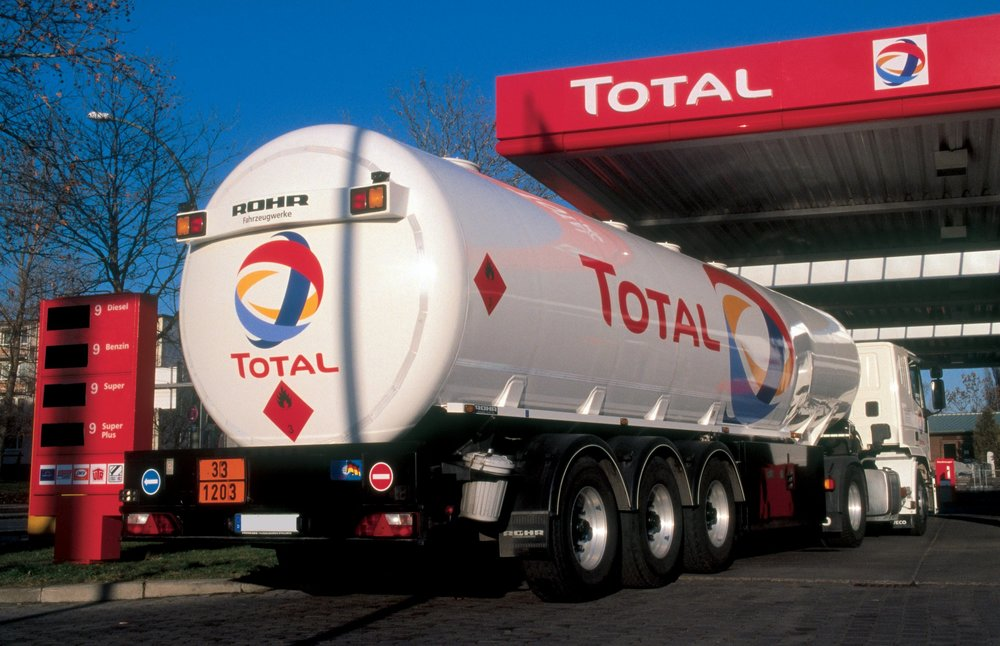 Total to finalize $2b investment deal in Iran's petchem industry