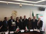 Iran, Mexico highly regard bilateral ties