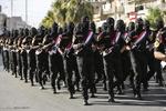 موصل آپریشن میں عراق کے خصوصی فوجی دستے