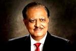 پاکستانی صدر کی تنخواہ 16 لاکھ روپے /نواز شریف کے دفتر کا بجٹ 91 کروڑ 67 لاکھ روپے
