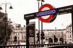 عملیات بمبگذاری در لندن خنثی شد