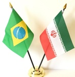Iran, Brazil to hold joint economic committee meeting by mid-Nov.