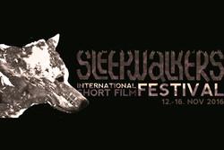 'Seeing' to vie at Sleepwalkers Short Filmfest.