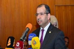 رئيس البرلمان العراقي: ثورات الربيع العربي أنتجت خارطة تداخل فیها تحالفات متعارضة